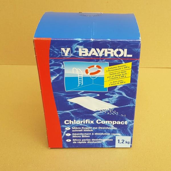 Bayrol Chlorifix Compact 1,2kg