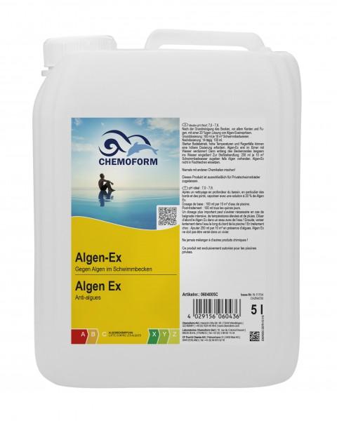 Chemoform Algen-Ex 5l