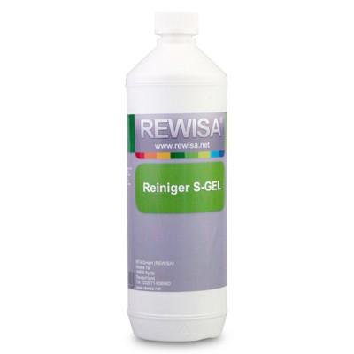Rewisa Reiniger-S-Gel 1l