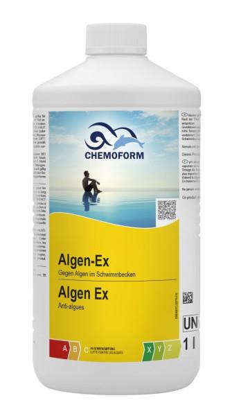 Chemoform Algen-Ex 1l