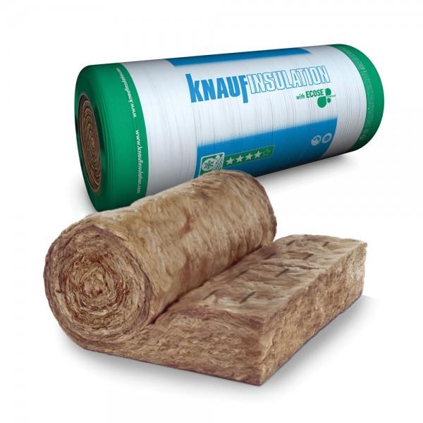 Knauf Insulation Klemmfilz Unifit Spannfilz WLG 035