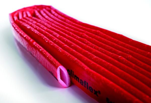 nmc Climaflex Schutzschlauch PE Rohrisolierung 10m
