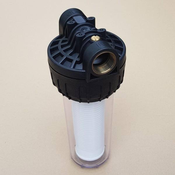 KLAREWO Vorfilter Wasserfilter Pumpenfilter