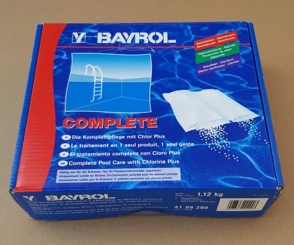 Bayrol Complete 1,12kg