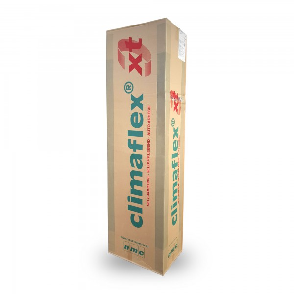 nmc Climaflex XT PE-Schlauch / Rohrisolierung - Karton