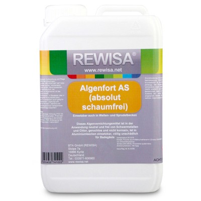 Rewisa Algenfort AS 3l