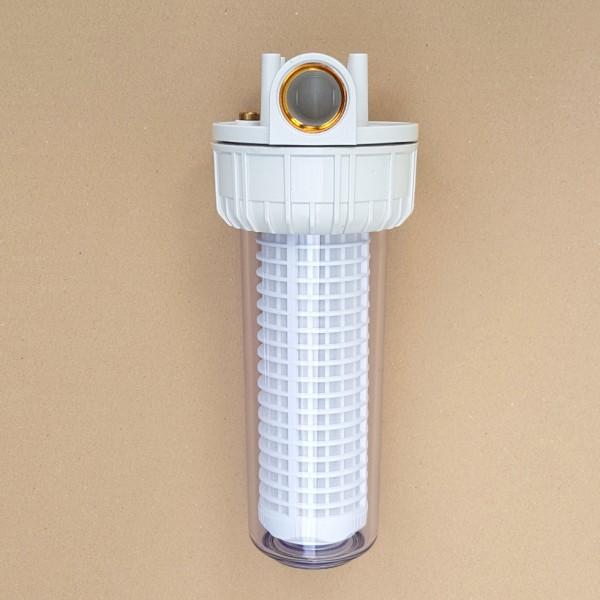 KLAREWO Wasserfilter Pumpenfilter