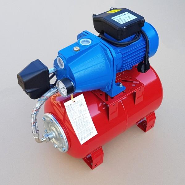 AVAG Hauswasserwerk Wasserpumpe Guss-Pumpe ACM 100