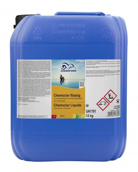 Chemoform Chemoclor flüssig 12kg