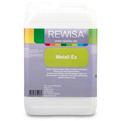 Rewisa Metall Ex 3l